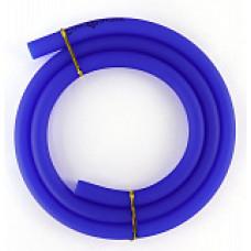 Шланг Euro Shisha soft-touch (синий)