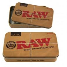 Контейнер RAW Tin Case