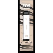 EOS Cube One CAPPUCCINO (2% 5ml 1500 затяжек)