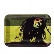 Поднос Bob Marley