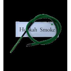 Силиконовый шланг Hookah Smoke Green