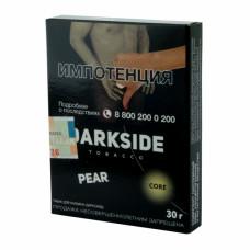 DarkSide Core - Pear 30 гр