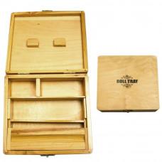 Шкатулка Big Wooden Roll Box