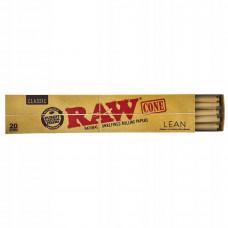 Конусы RAW Cone Lean 20 шт