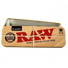 Контейнер RAW Tin Cone Caddy King-Size