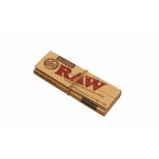 Папиросная Бумага Raw 1/4 Connoisseur