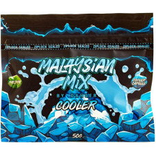 Malaysian Mix - Cooler (Холодок)