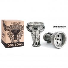 Чаша для кальяна Don Bowl Buffalo