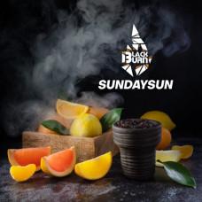 ТАБАК BLACK BURN - SUNDAYSUN