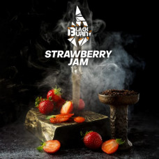 ТАБАК BLACK BURN - STRAWBERRY JAM