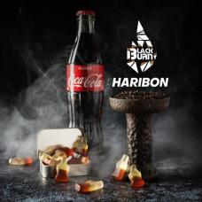 ТАБАК BLACK BURN - HARIBON