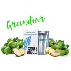 Табак для кальяна Smoke Angels Greendizer (уп. 100г)