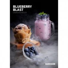 Табак для кальяна Dark Side Blueberry Blast Rare