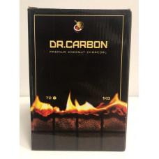 Уголь DR.CARBON 25 (72шт)