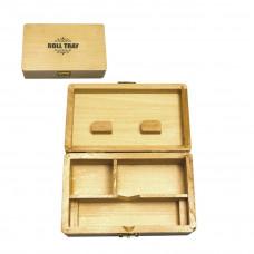 Шкатулка Wooden Roll Box