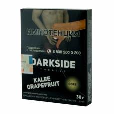 DarkSide Core - Kalee Grapefruit 30 гр