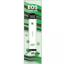 EOS Cube One SOUR APPLE (2% 5ml 1500 затяжек)