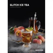 Табак для кальяна Dark Side Glitch Ice Tea Rare