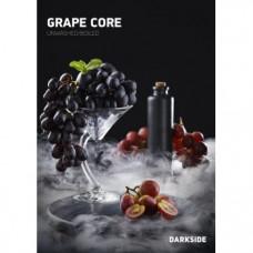 Табак для кальяна Dark Side Grape Core Rare