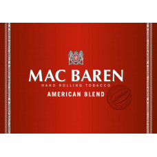 Табак MAC BAREN AMERICAN BLEND