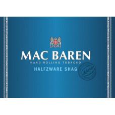Табак MAC BAREN HALFZWARE