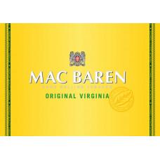 Табак MAC BAREN ORIGINAL VIRGINIA