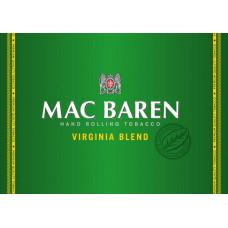 Табак MAC BAREN VIRGINIA BLEND