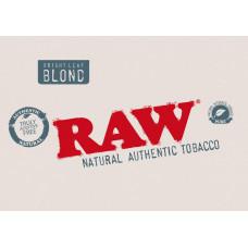 ТАБАК RAW (R & W) BLOND