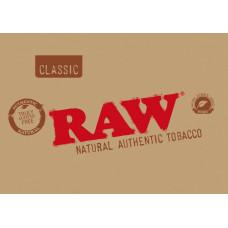 ТАБАК RAW (R & W) CLASSIC