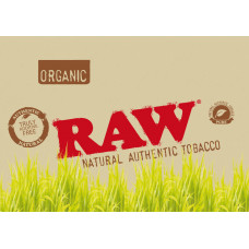 ТАБАК RAW (R & w) ORGANIC
