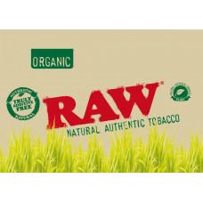 табак raw (R & W) GREEN ORGANIC