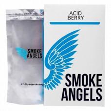 Табак для кальяна Smoke Angels Acid Berry (уп. 100г)