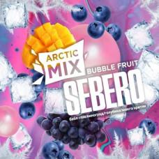 Табак для кальяна Sebero Arctic Mix Bubble fruit (уп. 30г)