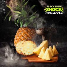 ТАБАК BLACK BURN - PINEAPPLE SHOCK