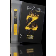 Plazma - Mango Gringer