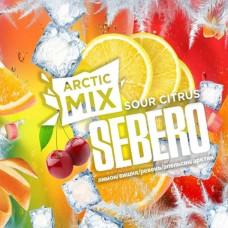 Табак для кальяна Sebero Arctic Mix Sour citrus (уп. 30г)