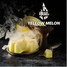 ТАБАК BLACK BURN - YELLOW MELON