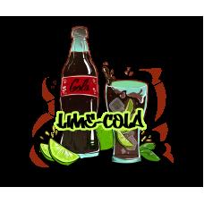 Табак B3 - Be Free - Lime cola