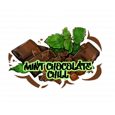 Табак B3 - Be Free - Mint chocolate chill
