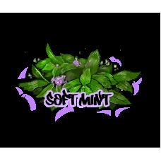 Табак B3 - Be Free - Soft mint