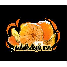 Табак B3 - Be Free - Mandarin ice