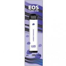 EOS Cube One BLUEBERRY POMEGRANATE (2% 5ml 1500 затяжек)