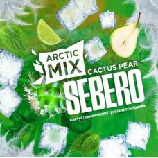 Табак для кальяна Sebero Arctic Mix Cactus Pear (уп. 30г)